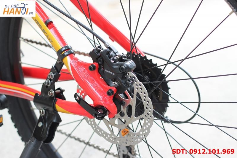 Xe đạp Vastar Elist 1.0