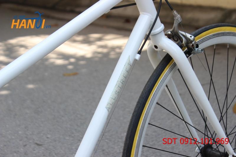 Xe đạp Nhật bãi Allstreet