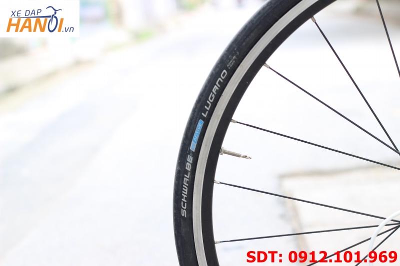 Xe đạp carbon KOGA Solacio - xe Hà Lan