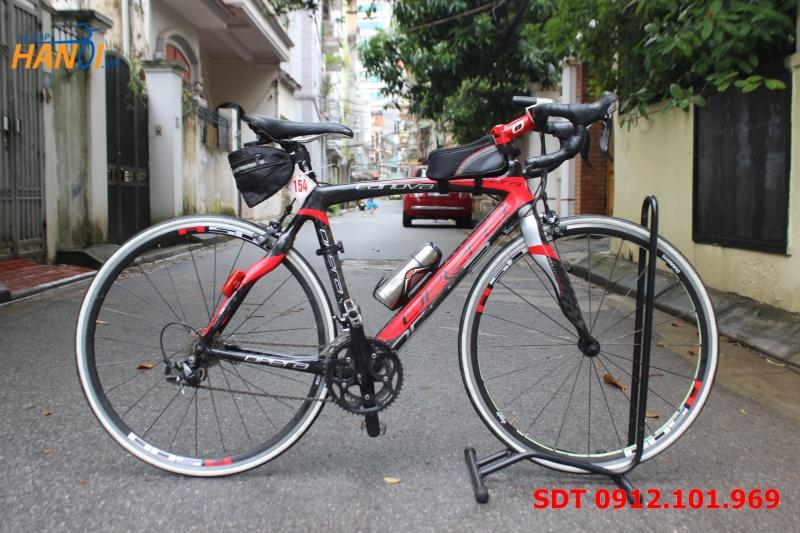 Xe đạp Carbon đua Opera Canova