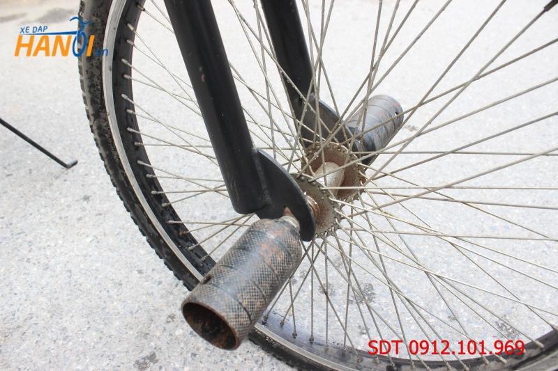 Xe đạp X-game Nhật bãi