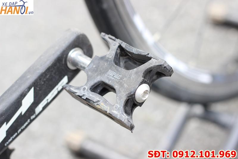 Xe đạp Carbon road Nhật bãi BH Prisma Concept