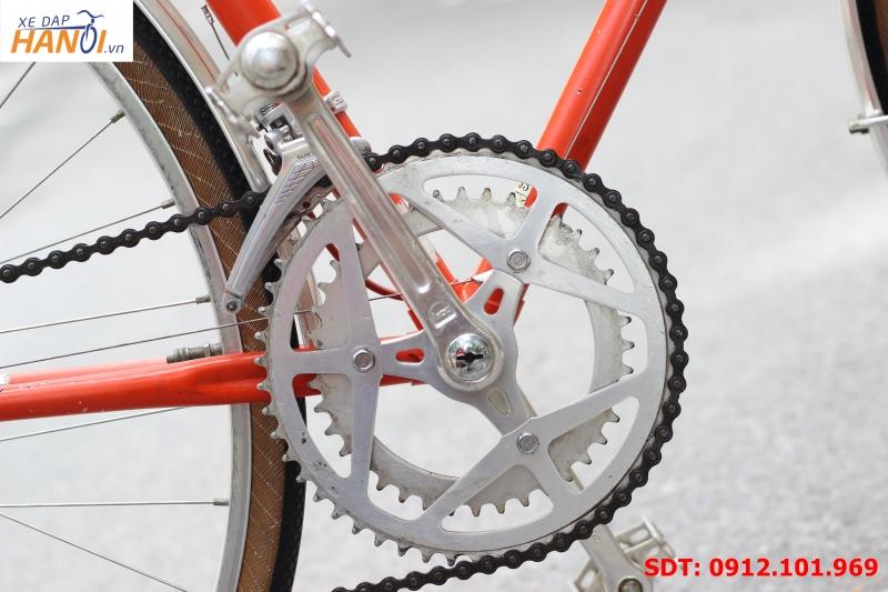 Xe đạp Nhật bãi cổ Wander Vogel