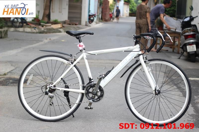 Xe đạp road Nhật bãi 21 Technology