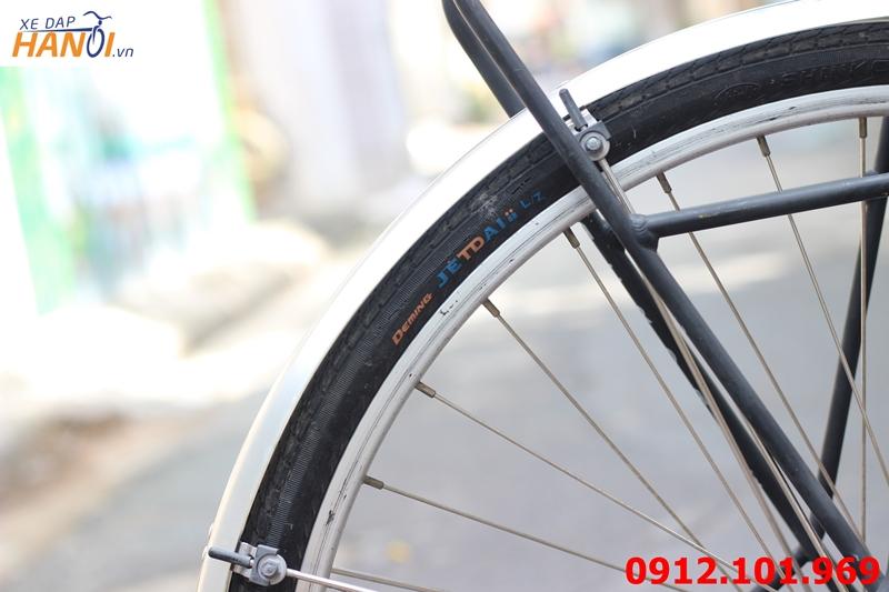 Xe đạp road Nhật bãi Araya