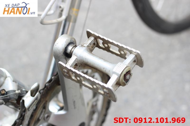 Xe đạp road Nhật bãi ATHLETA