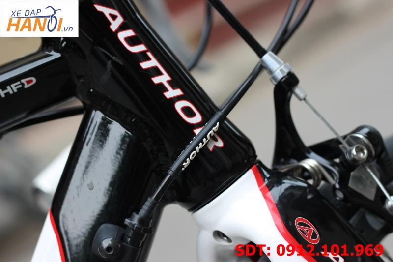 Xe đạp road Author A33