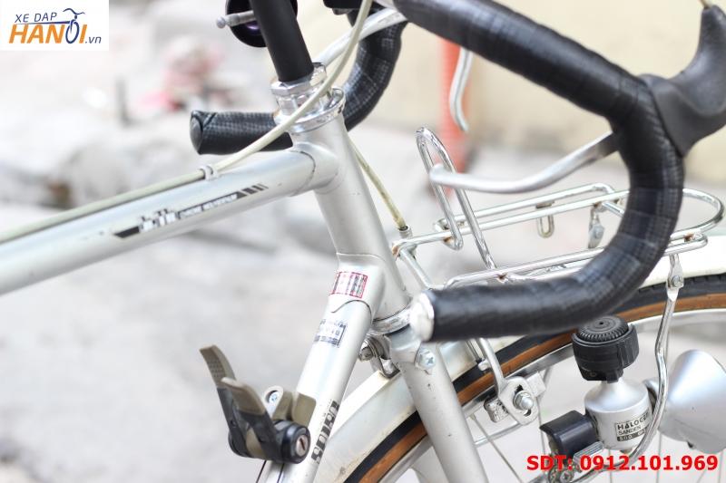 Xe đạp Nhật bãi California