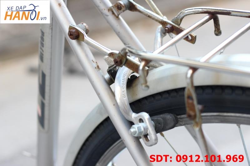 Xe đạp road Nhật bãi Miyata California