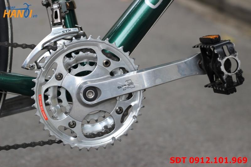 Xe đạp Nhật bãi Cannondale T700