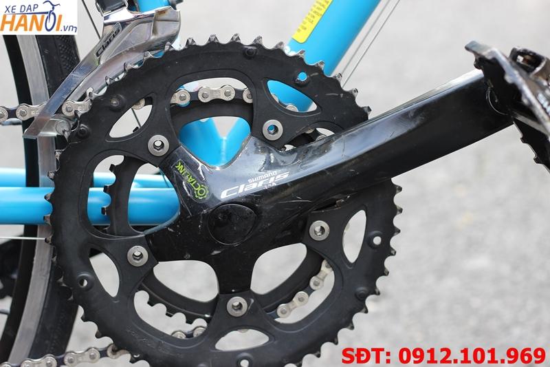 Xe đạp Road Nhật bãi Jamis