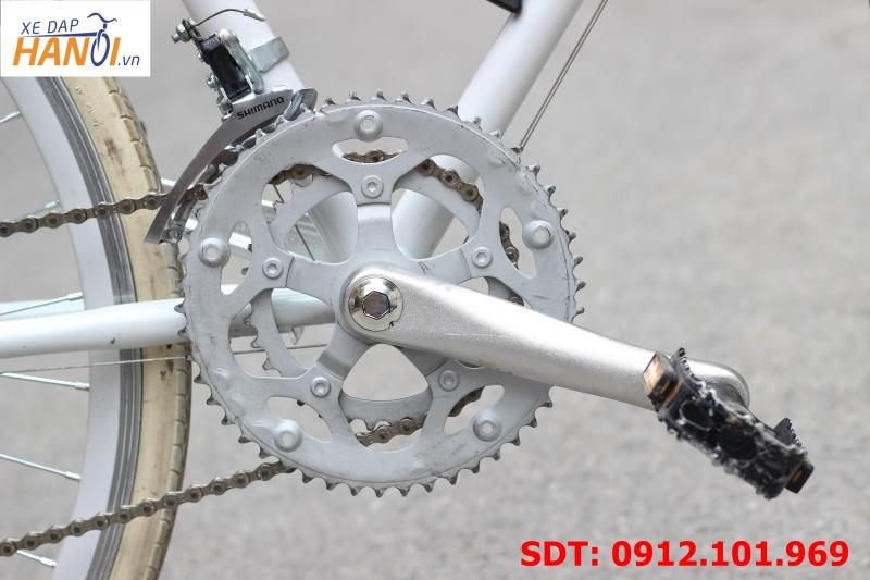 Xe đạp road Nhật bãi Rhythmroad