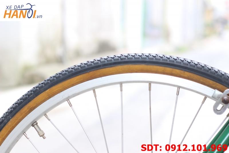 Xe đạp road Nhật bãi Spyopic+