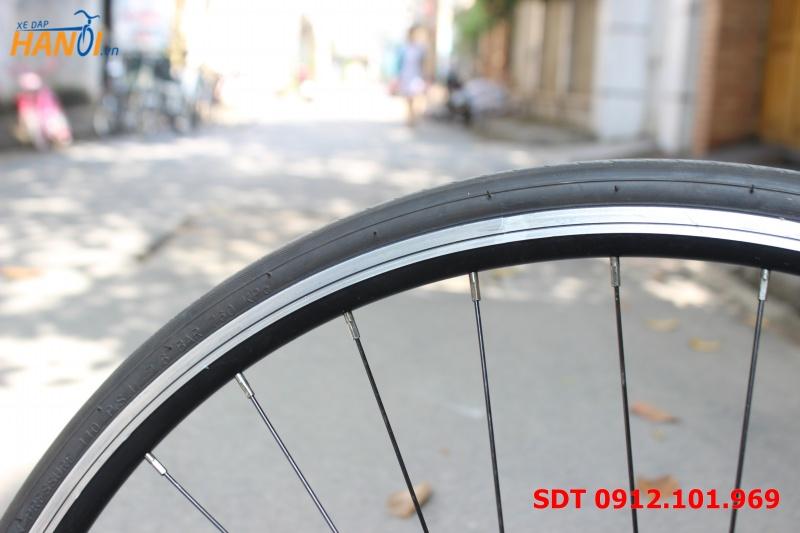 Xe đạp Nhật bãi Head
