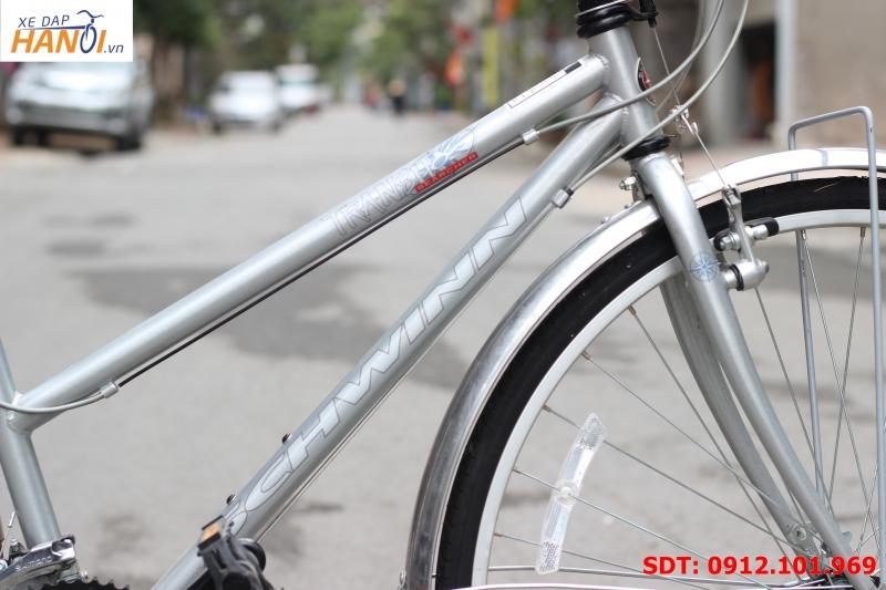 Xe đạp Nhật bãi Schwinn