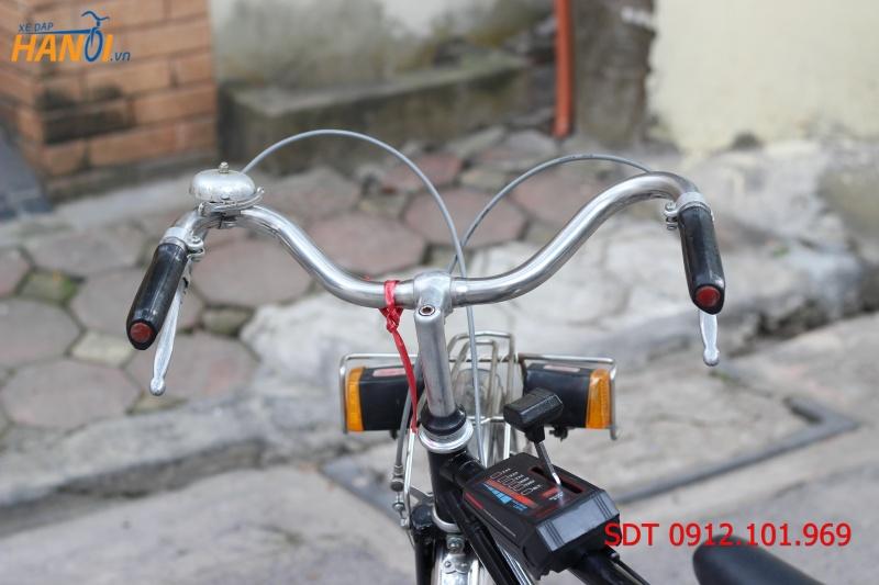 Xe đạp thủy thủ Kawamuba