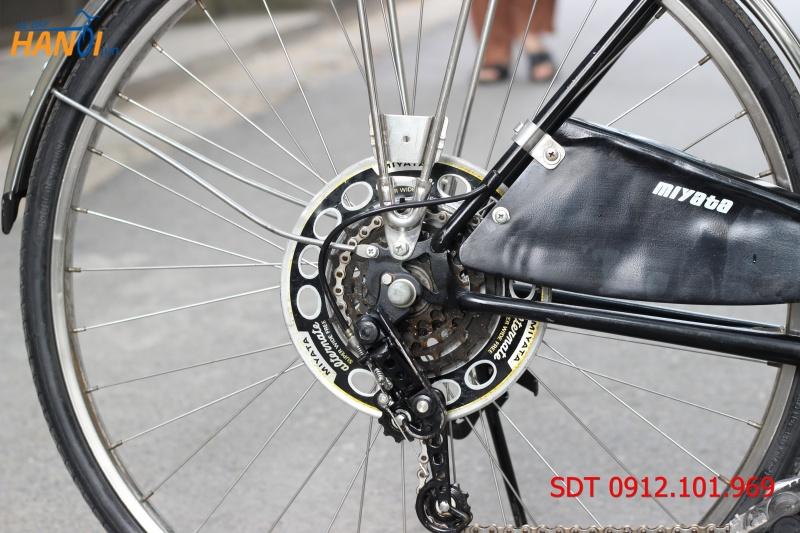 Xe đạp thủy thủ Miyata