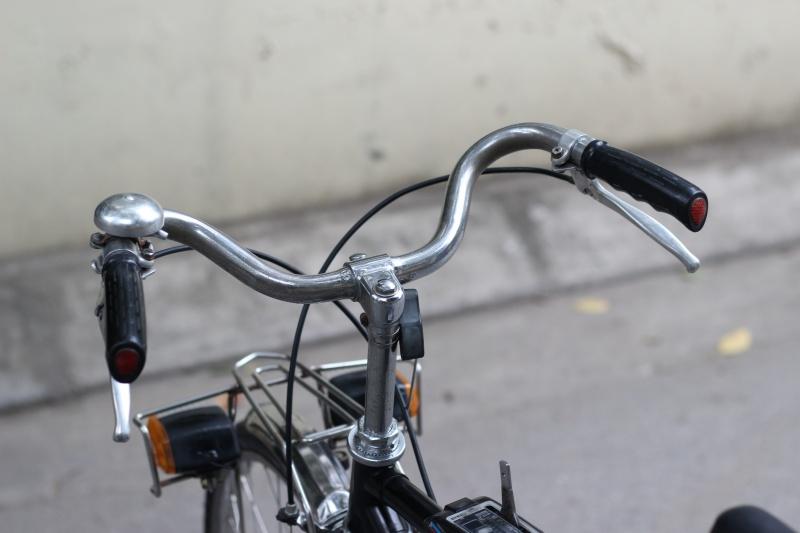 Xe đạp thủy thủ Nhật bãi National