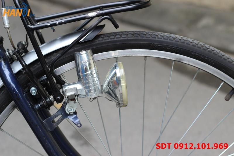 Xe đạp Nhật bãi Upband