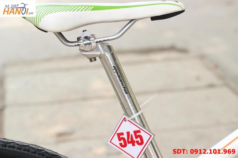 Xe đạp Nhật bãi KHS Vitamin A