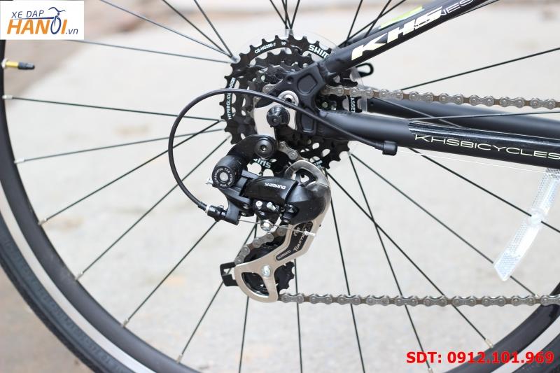 Xe đạp KHS Vitamin B