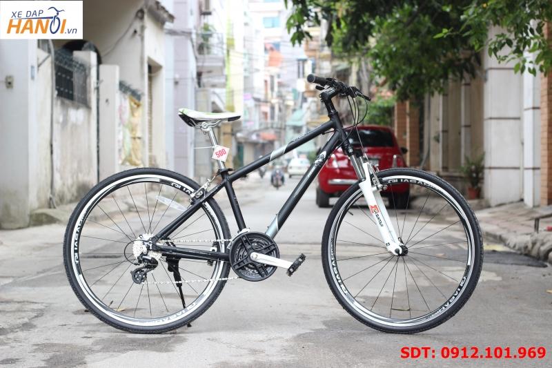 Xe đạp KHS Westwood