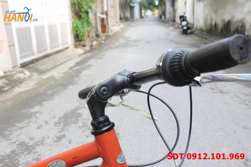 Xe đạp Nhật bãi Landrover