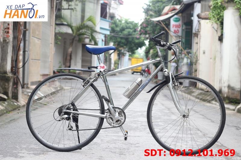 Xe đạp Nhật bãi Araya