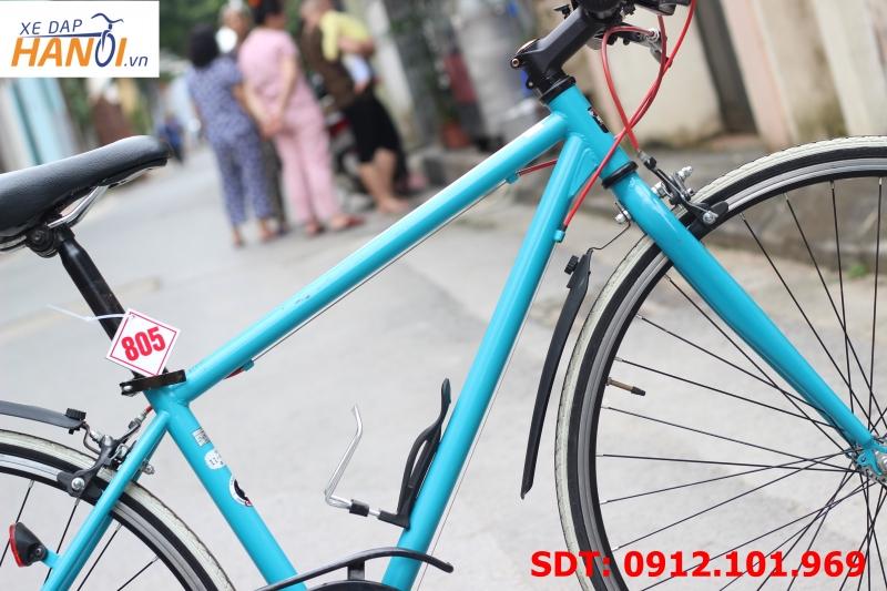 Xe đạp touring Nhật bãi Norco
