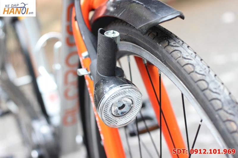 Xe đạp touring Nhật bãi Alcross 2
