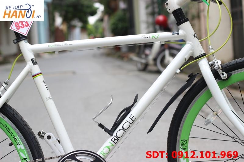 Xe đạp touring Nhật bãi Alton Bicycle