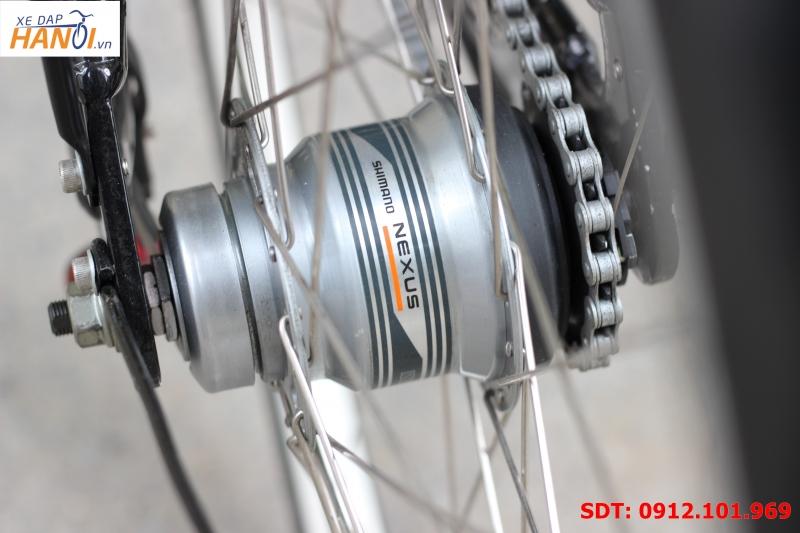Xe đạp Nhật bãi Ardis Santana