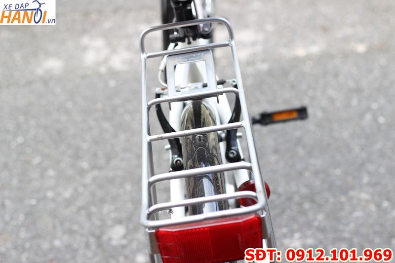 Xe đạp touring Nhật bãi Bizstyle