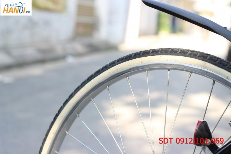 Xe đạp Nhật bãi Blueehs