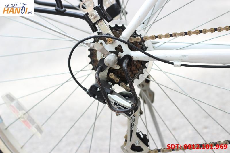 Xe đạp Nhật bãi Bluehs