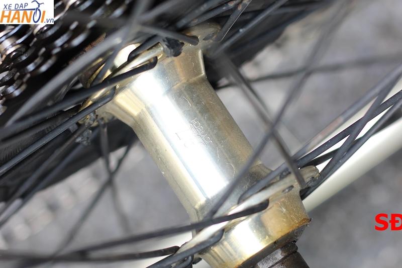 Xe đạp touring Nhật bãi Cadillac