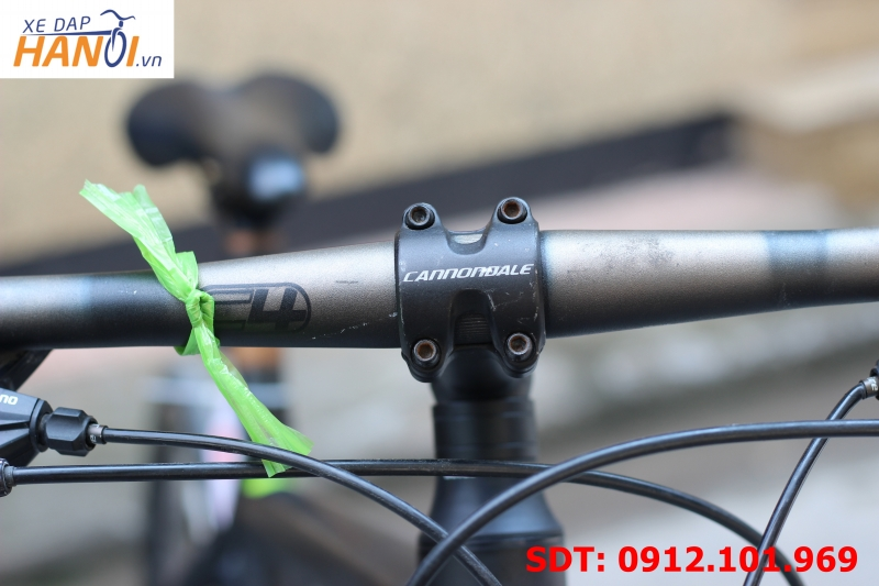 Xe đạp touring Nhật bãi Cannondale