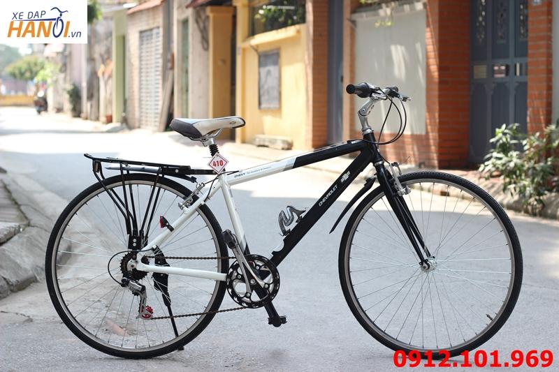 Xe đạp Touring Nhật bãi Chevrolet