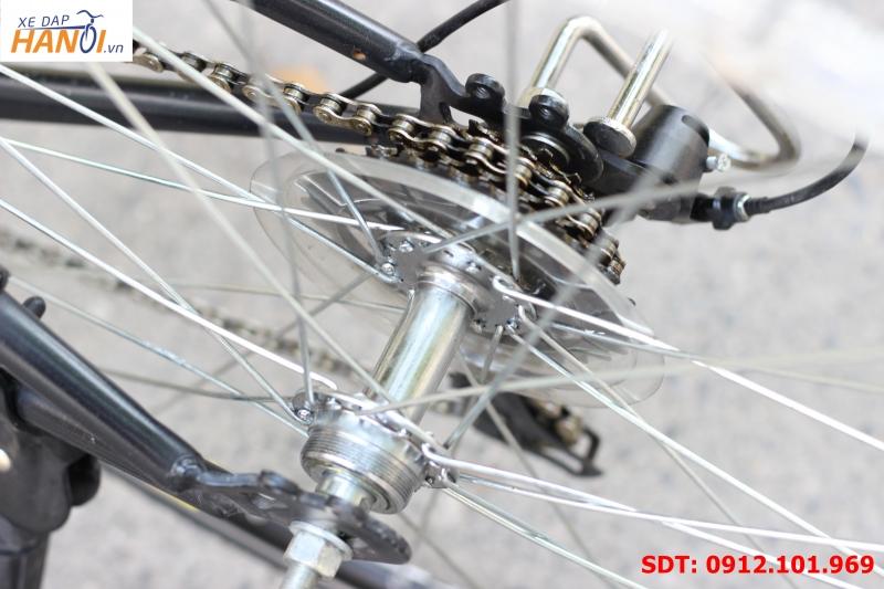 Xe đạp Nhật bãi Cinelli