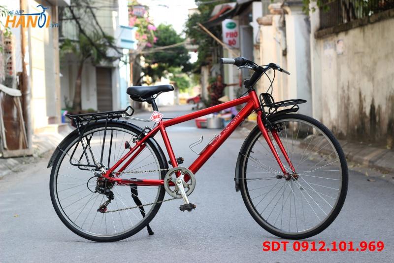 Xe đạp Nhật bãi Cros-sim