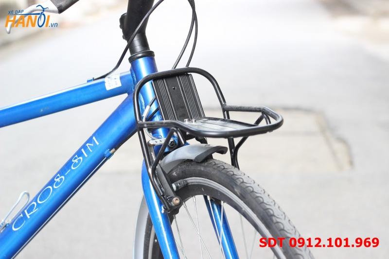 Xe đạp Nhật bãi Crossim