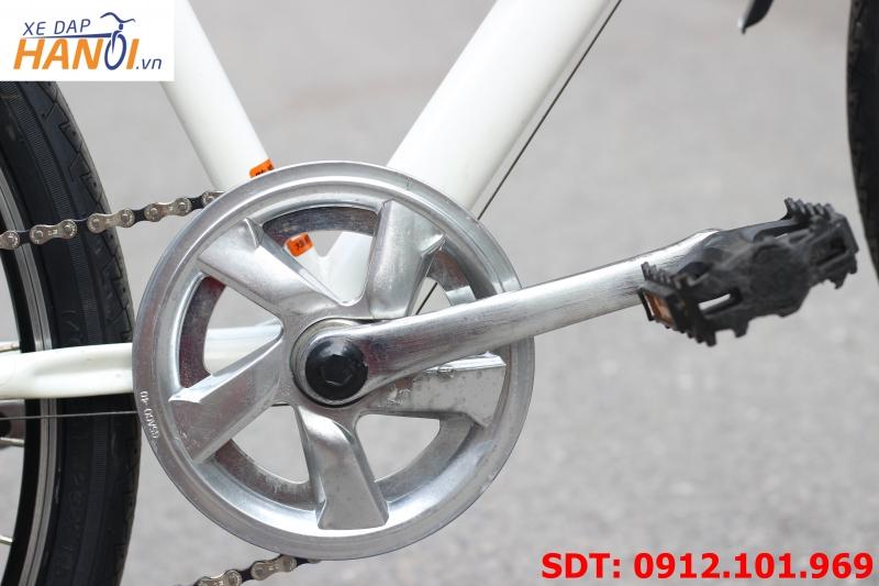 Xe đạp touring Nhật bãi Dreadnought 8004