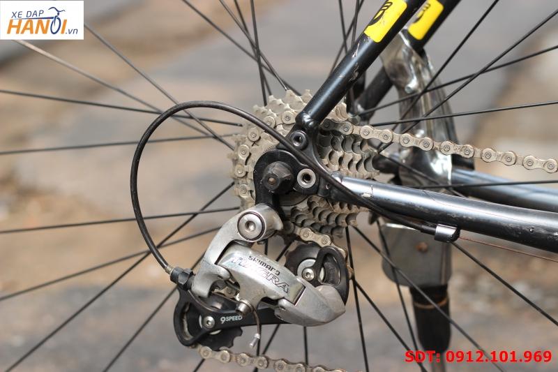 Xe đạp Nhật bãi Felt SR91