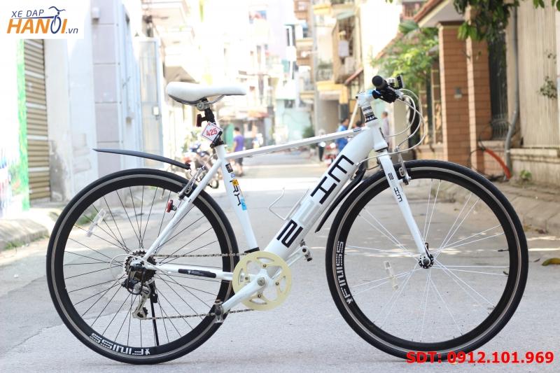 Xe đạp Nhật bãi Finiss