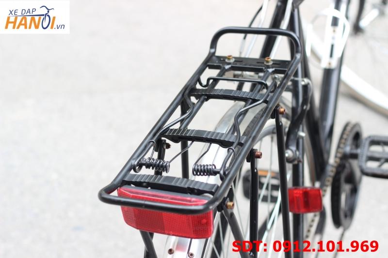Xe đạp touring Nhật bãi Graphis