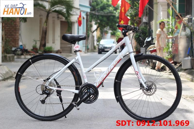 Xe đạp MTB Nhật bãi Hardrocx