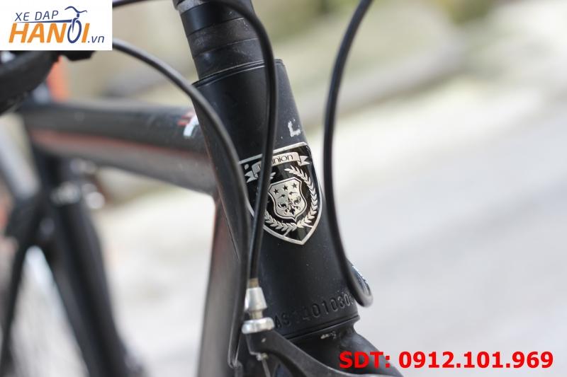 Xe đạp touring Nhật bãi ILLEST