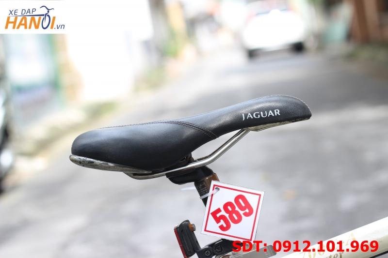 Xe đạp touring Nhật bãi Jaguar
