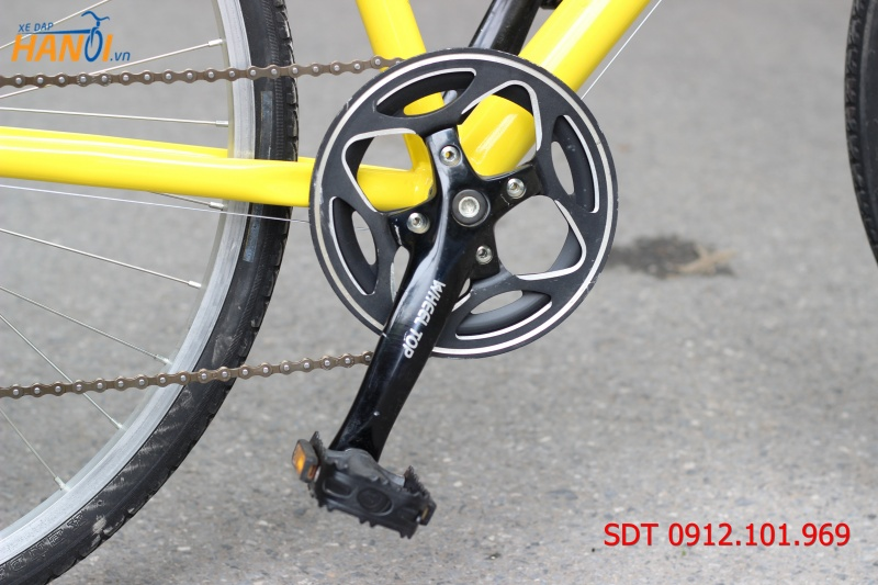 Xe đạp Nhật bãi Lamborghini Torino