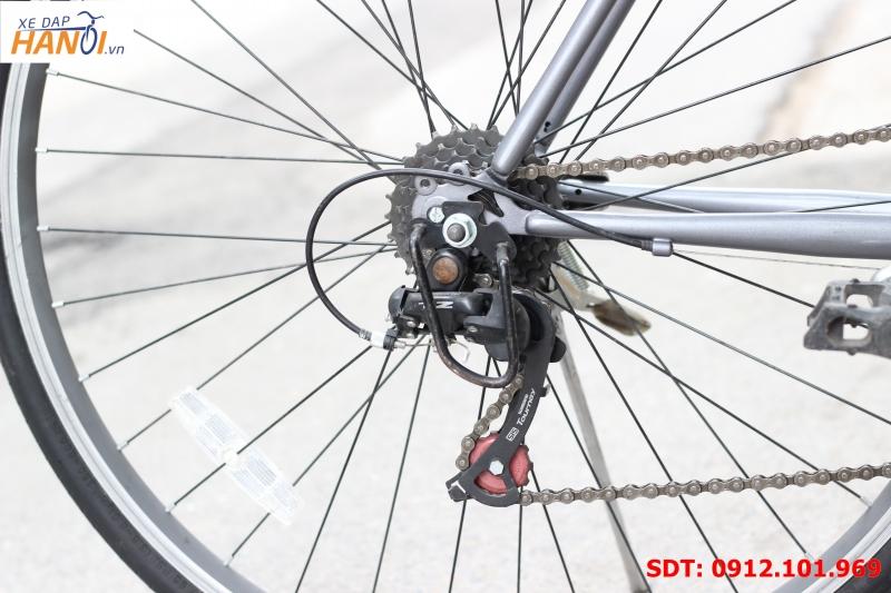 Xe đạp Nhật bãi Maillot Jaune
